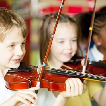 Glazbena škola
